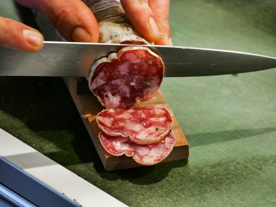 Salami Piemontese