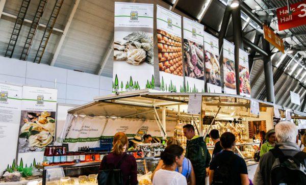 Slow Food Messe Stuttgart
